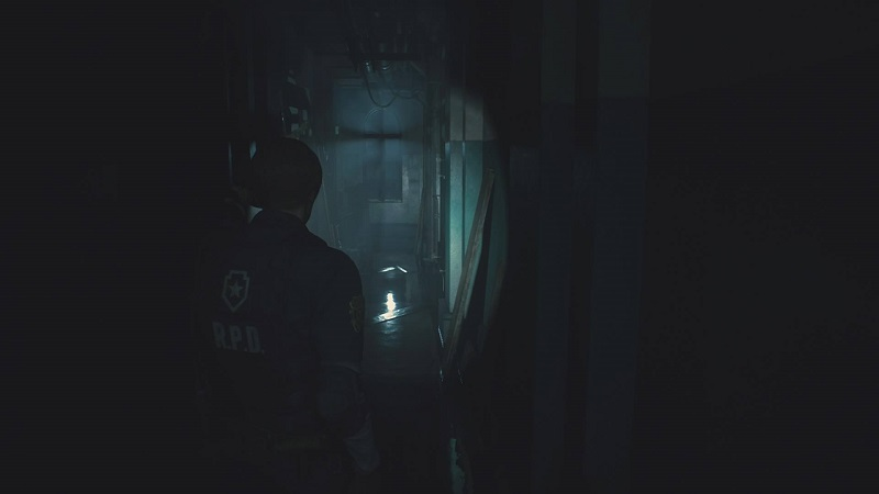 Resident Evil 2 Remake memberikan kesan horor klasik!