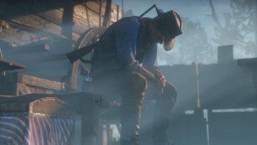 Red Dead Redemption 2 Dituntut Pinkerton