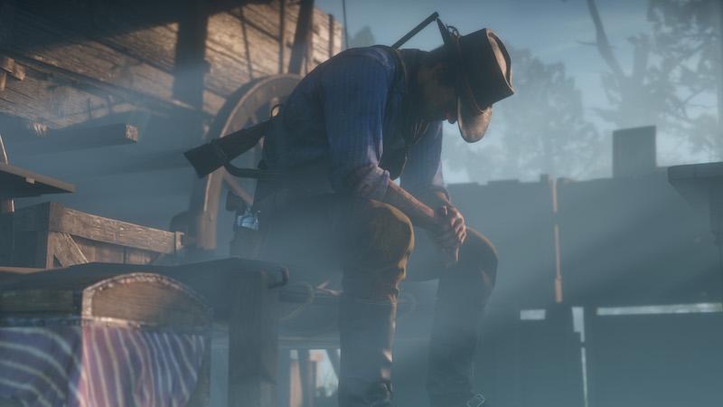Red Dead Redemption 2 Dituntut Pinkerton, Kok Bisa?
