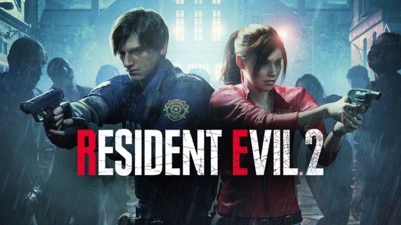 7 Gim Terbaru Minggu Ini (21 Januari 2019): Resident Evil 2, Realm Royale, Life is Strange 2: Episode 2