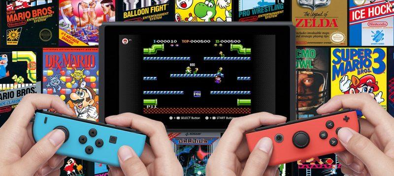 multiplayer nintendo switch online gimbot