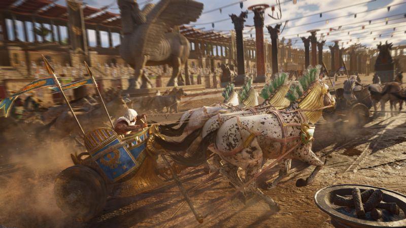Ngomongin Game: Perkembangan Assassin's Creed, Makin Bagus atau Makin Jelek?