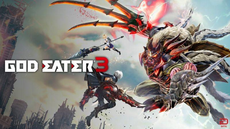 7 Game Terbaru Minggu Ini (4 Februari 2019): God Eater 3, Spike Volleyball, Riot: Civil Unrest