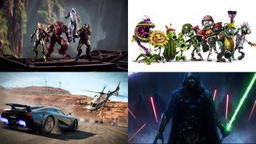 Selain Apex Legends, Ini 4 Game EA Lainnya yang akan Rilis di 2019