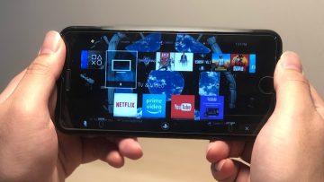 Lewat Firmware Update 6.50, Playstation 4 Bisa Dimainkan Lewat iPhone dan iPad - Featured