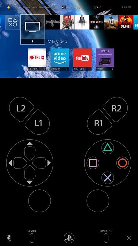 Cara Memainkan Playstation 4 dari iPhone dan iPad Melalui Remote Play - PS4