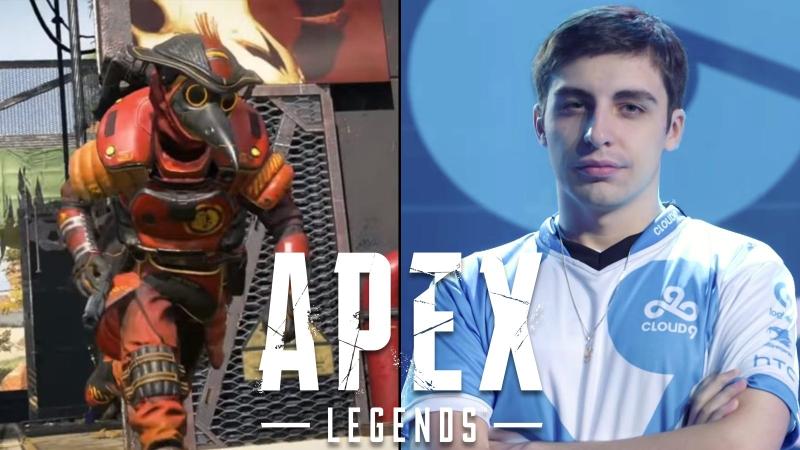 panduan apex legends pro