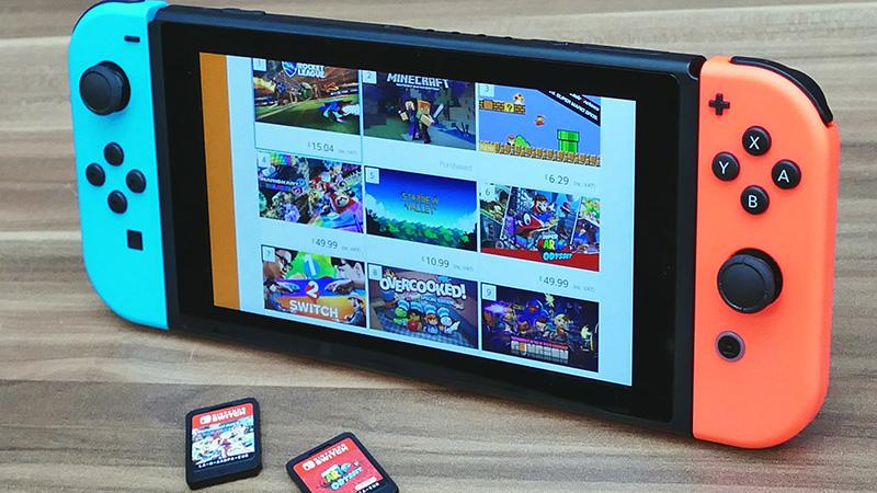 10 Rekomendasi Game Pertama Untuk Nintendo Switch Barumu