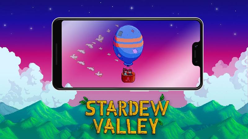 Stardew Valley Sekarang Bisa Kamu Mainkan di Smartphone!