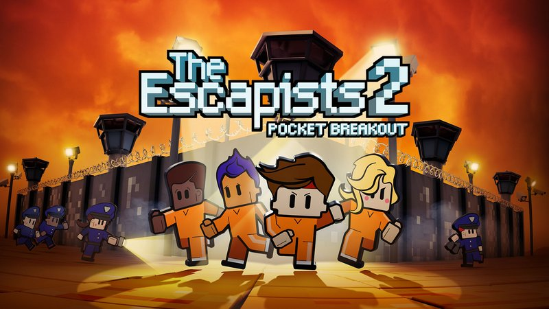 7 Game Terbaru Android Minggu ini – The Escapist 2, Stardew Valley, Immortal Rogue