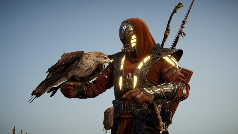 Deretan 5 <em>Armor</em> dengan Desain Terkeren dalam <em>Video Games</em>