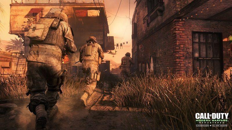 [Rumor] <em>Call of Duty</em> Berikutnya adalah <em>Modern Warfare 4</em>?