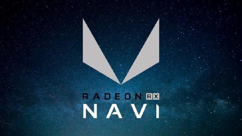 Sekilas Informasi Soal GPU AMD Navi