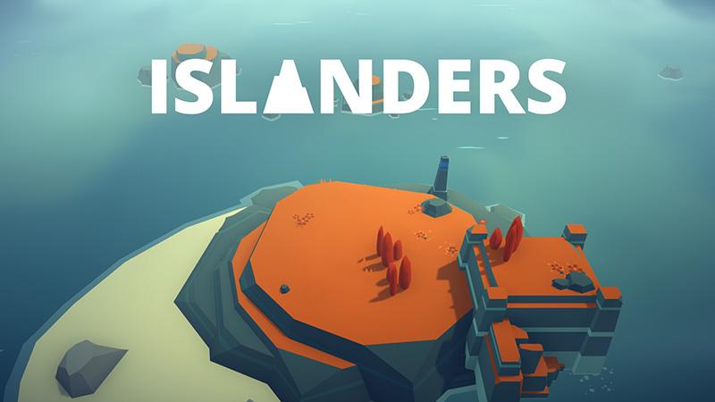 <em>Review Islanders, Game</em> Strategi Unik dengan Visual Minimalis
