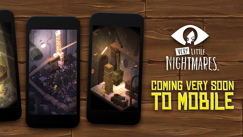 <em>Little Nightmare</em> akan Hadir di iOS dengan Nama, Konten, dan Cerita Baru!