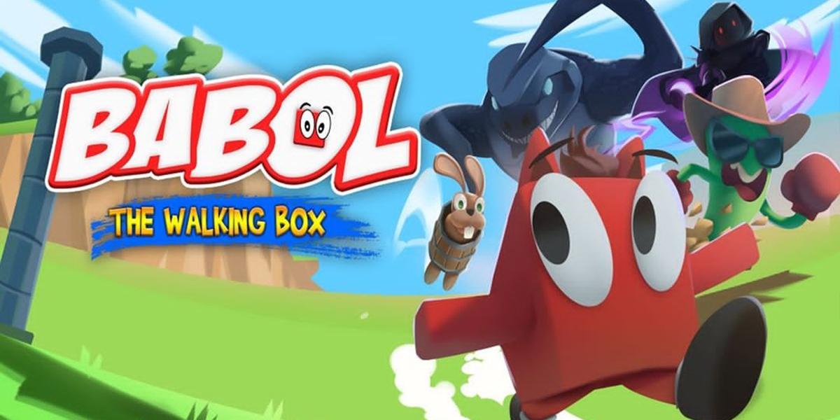 Review Babol the Walking Box – Antara Sulit atau Menjengkelkan