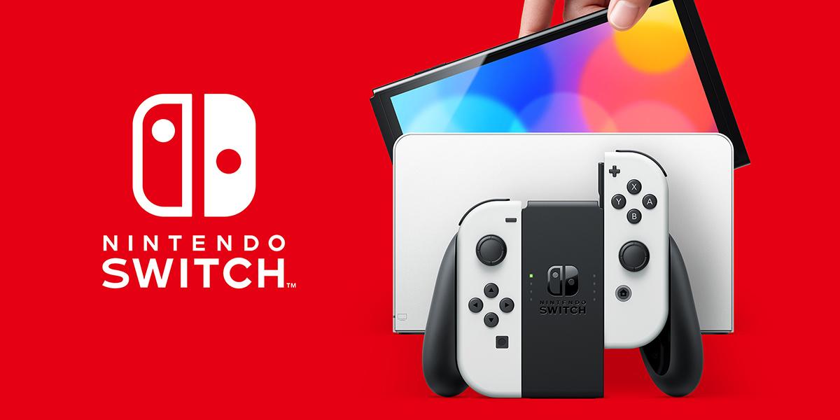 """Apakah Nintendo Switch OLED Model Layak Beli? Ayo Kita Lihat """"Upgrade"""" yang Kamu Dapatkan"""